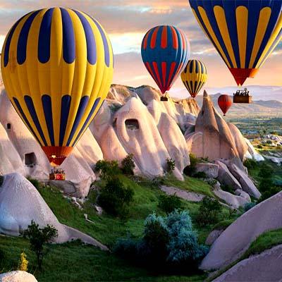 Cappadocia first minute, last minute avionom, Cappadocia letovanje, Cappadocia first minute, last minute i first minute ponuda, Cappadocia hoteli 2018