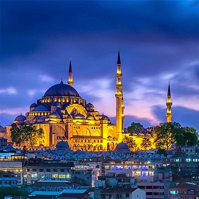 Istanbul avionom 2018. i 2019, Aerodrom Sabiha Gökçen, 3 dana, 2 noćenja sa doručkom, Hoteli sa 3* i 4*