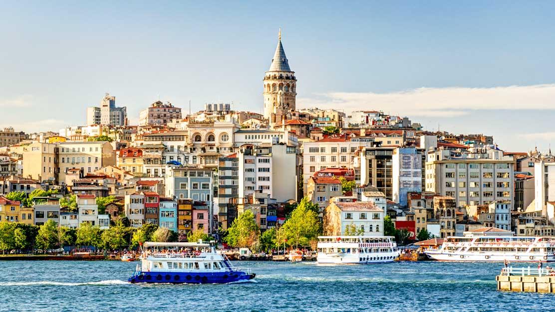 Istanbul avionom 2018. i 2019, 3 dana, 2 noćenja sa doručkom, Hoteli sa 3* i 4*