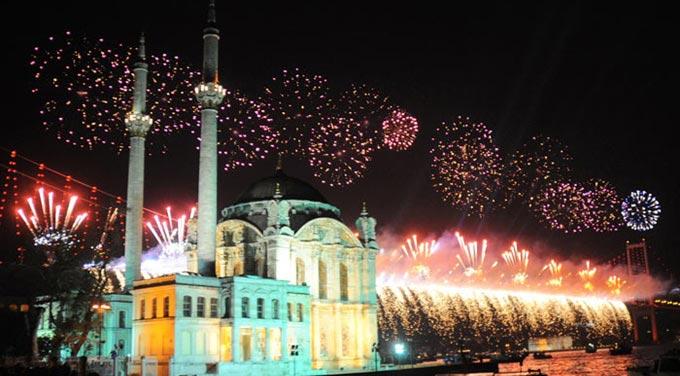 Istanbul avionom Nova Godina 2019, 5, 4, 2 noćenja sa doručkom, Hoteli sa 3* i 4*