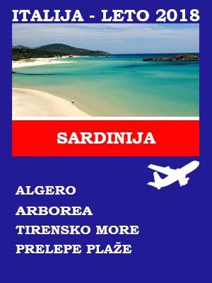 Italija letovanje 2018_Sardinija, Sardinija letovanje, Italija aranzmani agencije Fibula, Sardinija leto 2018, Sardinija hoteli, Italija hoteli 2018