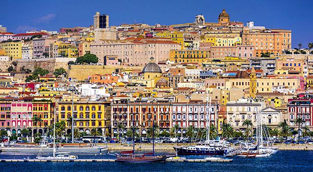 Sardinija leto 2018,Antalija avionom,Sardinija hoteli dvoje dece gratis, letovanje 2018 u Italiji.