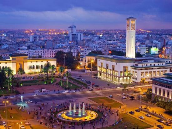 Maroko, Kazablanka, carski gradovi 2019. i 2020, individualni aranžman, avionom, 8 dana, 7 noći. 2