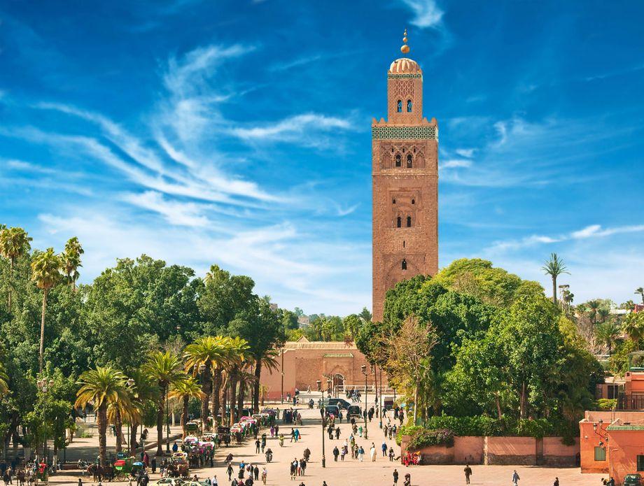 Maroko, Marakeš, carski gradovi 2019. i 2020, individualni aranžman, avionom, 8 dana, 7 noći.