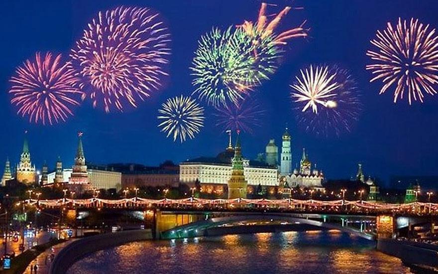 Moskva-St.Peterburg 2020, Doček Nove godine, 8 dana, 7 noćenja, polazak 28.12, Hoteli 4*